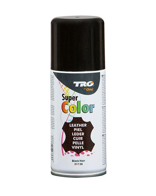 TRG Zwart 317 Schoenverf
