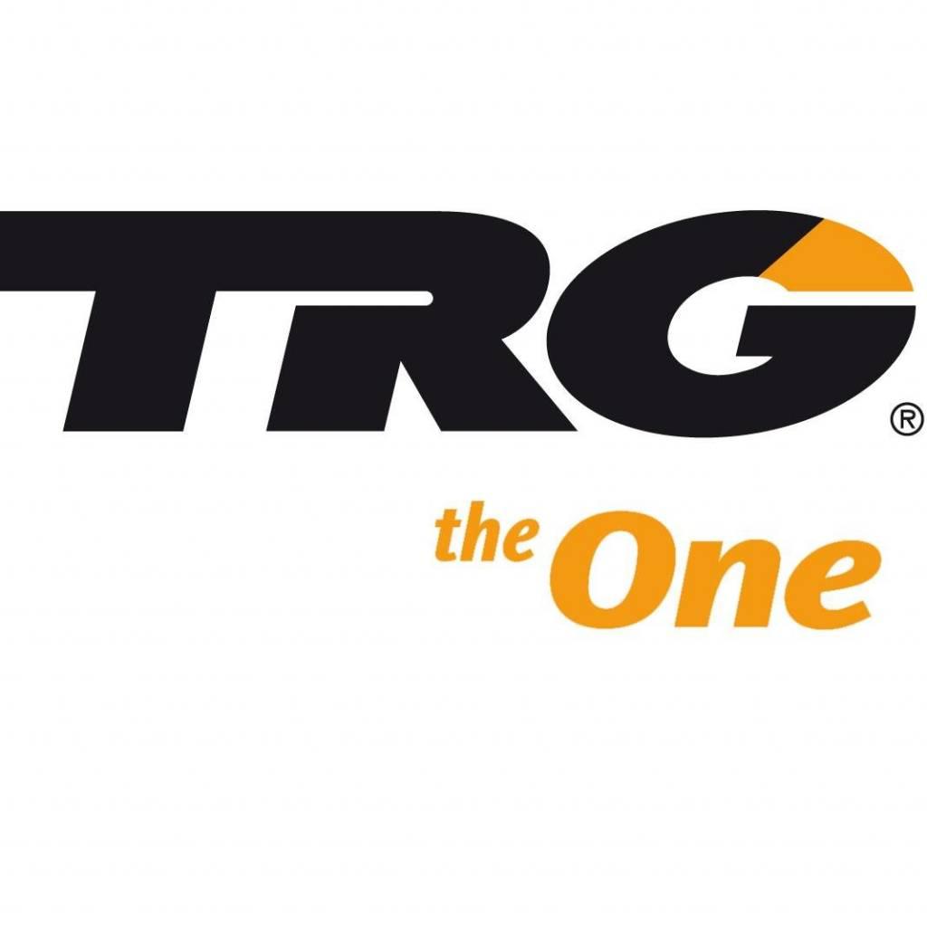 TRG Lichtgrijs 320 Schoenverf