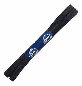 Van Bommel SG Bommel veters 80 cm plat donkerblauw