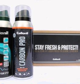 COLLONIL Collonil Fresh & Protect set