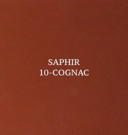 10 Saphir Crème Surfine Cognac - schoenpoets