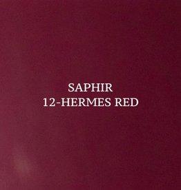 12 Saphir Crème Surfine Hermes - schoenpoets