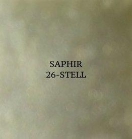 26 Saphir Crème Surfine Stell - schoenpoets