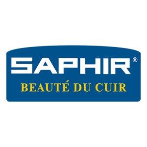 Saphir Crème Surfine Taupe Grey - schoenpoets