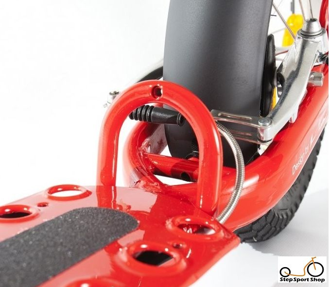 Kickbike. Kickbike Freeride G4