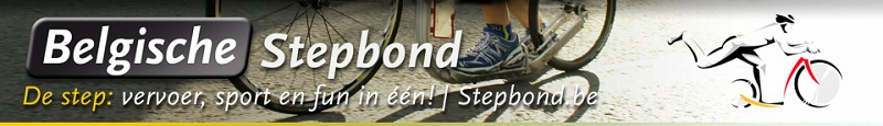 website stepbond belgië