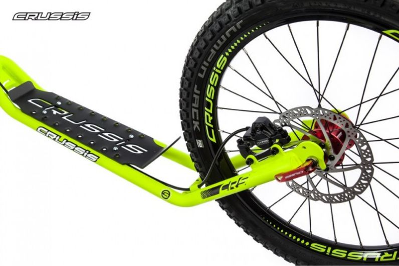 Crussis Crussis Cross 6.2