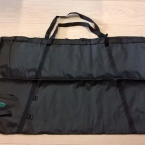 Travelbag voor Mibo Mastr en Crazy