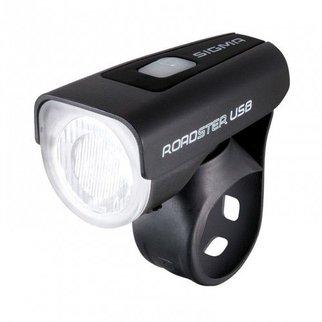 Voorlamp Sigma Roadster USB