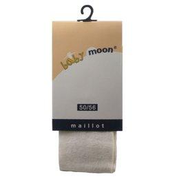 Baby Moon Babymaillot Effen Katoen