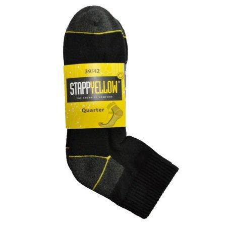 Stapp Yellow Quarter 2-Pack