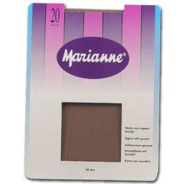 Marianne Panty Mousse 20 Denier
