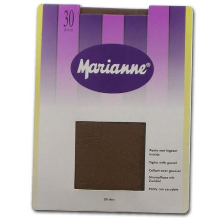 Marianne Panty Mousse 30 Denier