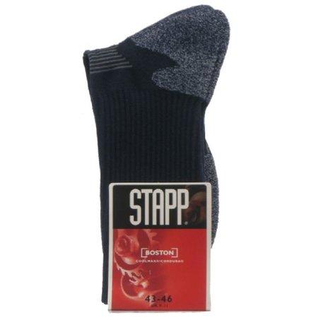 Stapp Sokken Coolmax/Cordura Dames- herensok
