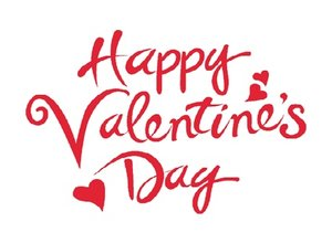 Valentijnsdag wil maar niet aanslaan in Nederland