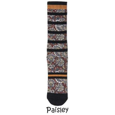 Xpooos Herensokken Paisley