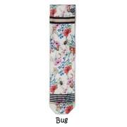 Xpooos Damessokken Bug