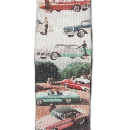 Xpooos Herensokken Classic Cars