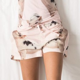 SNURK Dames Short Piggies