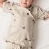 SNURK Kids T-shirt Slug Life
