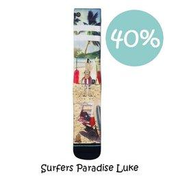 Xpooos Herensokken Surfers Paradise Luke