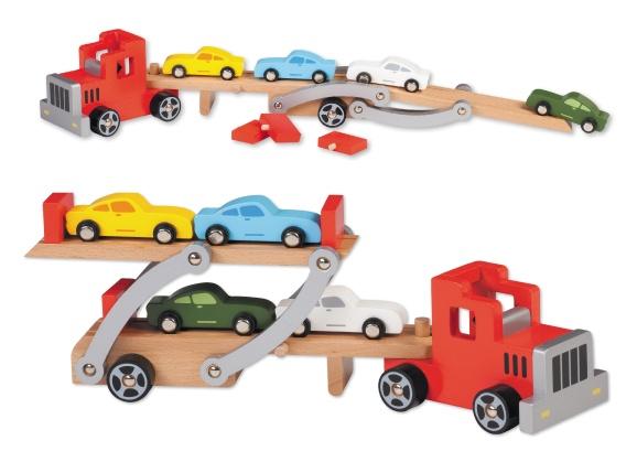 Jouéco Autotransporter