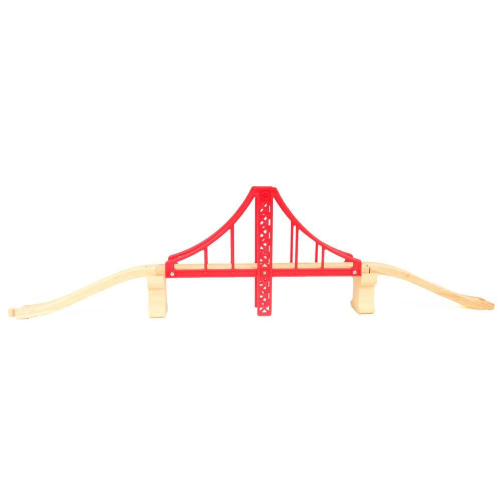 Mentari Hangbrug rood klein