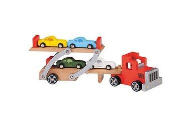 Garage en voertuigen