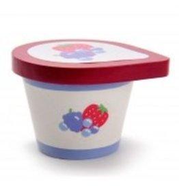 Bigjigs Toys Vruchten yoghurt