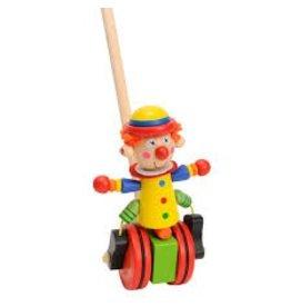 Duwfiguur clown