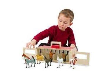 Miniatuur speelwerelden