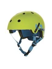 K2 Sports Jr. Varsity Helm - Lemongreen