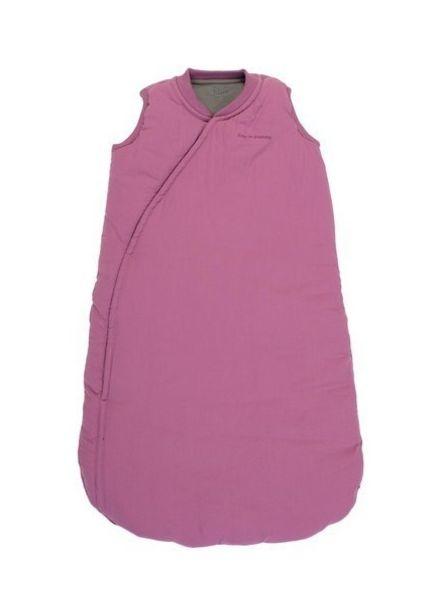 Imps & Elfs Schlafsack warm - raspberry