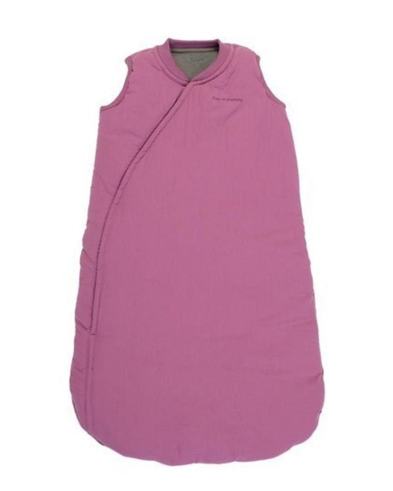 Schlafsack warm - raspberry