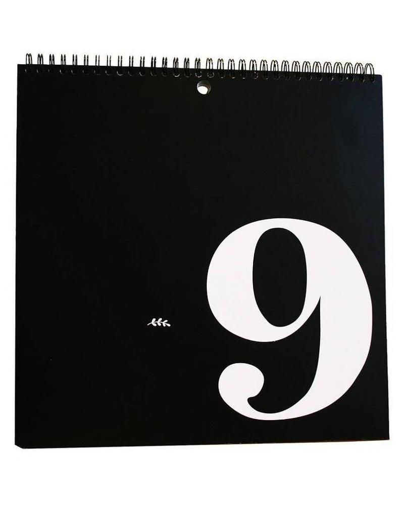A Little Lovely Company Kalender