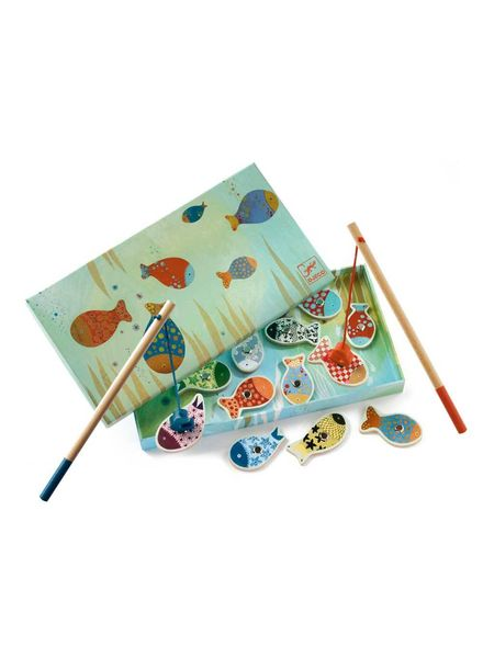 Djeco Angelspiel - Fishing Dream