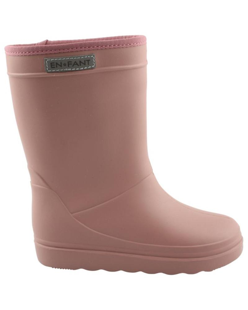 En Fant Winter Boot - rose