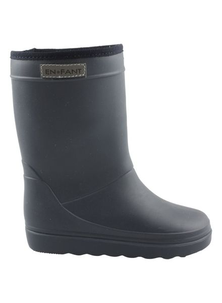 En Fant Thermo Boot - navy
