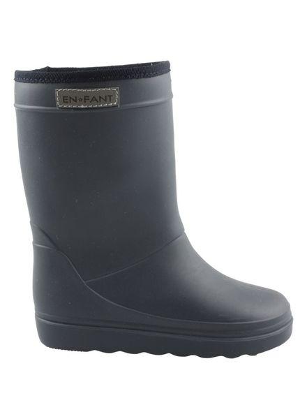 En Fant Winter Boot - navy