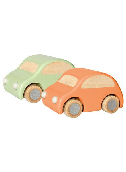 Maileg Wooden Car