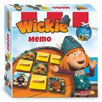 Memory Wickie