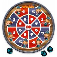 Dartbord Wickie