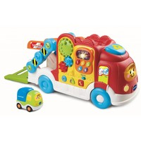 Toet toet auto ambulance Vtech 12+ mnd