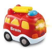 Toet toet auto Vtech Bram Brandweer 12+ mnd