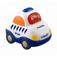 Toet toet auto Vtech Piet Politie 12+ mnd