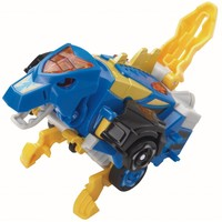 Switch & go dino´s Turbo blauw Vtech 3+ jr