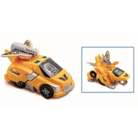 Switch & go dino´s Stegosaurus Vtech 3+ jr