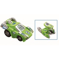 Switch & go dino´s T-Rex Vtech 3+ jr