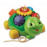 Draai & leer schildpad Vtech 9+ mnd