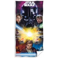Badlaken Star Wars troopers 75x150 cm